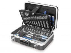 Erba 03179 Werkzeugset 106-tlg. im Koffer für 108,90 € (149,95 € Idealo) @iBood