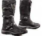 Forma Motorrad-Stiefel Adventure WP Größe 42 für 23,61€ (PVG 214,9€) @amazon