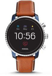 Galeria-Kaufhof: FOSSIL FTW4016 Q Touchscreen Smartwatch für nur 183,99 Euro statt 225 Euro bei Idealo