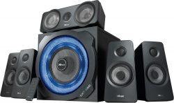 Gaming Superweekend @Comtech z.B. Trust GXT 658 Tytan 5.1 Lautsprechersystem für 79,90 € (102,52 € Idealo)