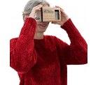 Gratis selbstbastelnde VR-Brille bestellen @Hass Fertighause