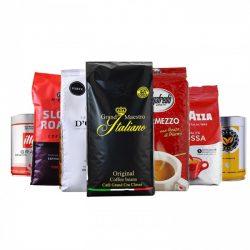 Kaffeevorteil – 20% Extra-Rabatt auf bereits reduzierte Kaffee Probierpakete durch Gutscheincode