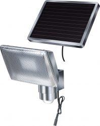 Kessel (Preisfehler ?) – Brennenstuhl Solar LED Strahler SOL 80 IP44 mit Infrarot-Bewegungsmelder für 14,59€ (47,93€ PVG)