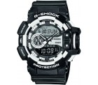 KIK – Casio G-Shock GA-400 Armbanduhr für 34,96€ (79€ PVG)