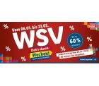 Lidl: Winterschlussverkauf mit bis zu 60% Rabatt + versandkostenfrei mit Gutschein ab 30 Euro MBW
