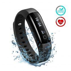 Mpow Fitness Tracker mit 14 Trainingsmodi für Android iOS Smartphone für 9,85€ anstatt 16,99€ mit Gutschein @amazon