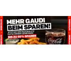 Neue McDonalds Coupons/Gutscheine zum Ausdrucken – bis zu 50% sparen