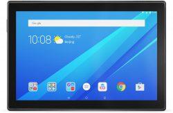 Notebooksbilliger – Lenovo Tab4 10 TB-X304F 10,1 HD IPS Display, Quad-Core, 2 GB RAM, 16 GB Flash, Android 7.0 für 119€ (151,90€ PVG)