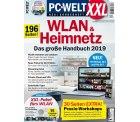 PC WELT XXL Sonderheft WLAN & Heimnetz gratis als PDF