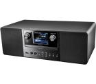 PEAQ PDR 360 BT-B DAB+ Internetradio für 149 € (189 € Idealo) @Media-Markt