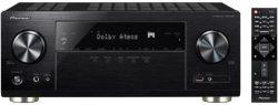 Pioneer VSX-932-B 7.2-Kanal-Receiver für 279€ inkl. Versand (PVG 372,99€) @ebay