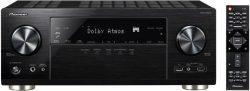 Pioneer VSX-LX303 9.2 AV Receiver 4K DTS:X WiFi BT Dolby Atmos Multiroom für 479,90 € (599,00 € Idealo) @eBay