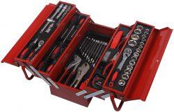 Real – ATROX AY0547 Werkzeugkasten 88-tlg bestückt für 49,95€ (63,60€ PVG)