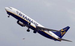 Ryanair: Flug Sale mit Tickets für 5 Euro pro Strecke wie z.B. von Frankfurt nach Barcelona für nur 4,98 Euro