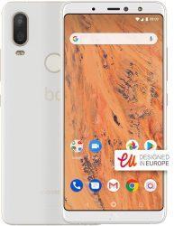 Saturn: BQ Aquaris X2 5.65 Zoll Smartphone mit 32 GB und Android 8.1 für nur 179 Euro statt 225,95 Euro bei Idealo