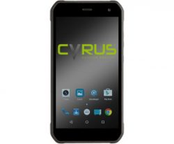 Saturn – CYRUS CS 40 Freestyle, Smart­pho­ne, 32 GB Dual Sim für 149,99 € statt 229,97 € laut PVG