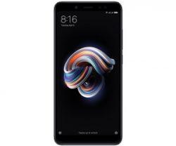 Xiaomi Redmi Note 5 64GB, 5,99 Smartphone für 159€ inkl. Versand (PVG 189€) @amazon