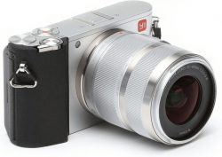 YI Technology M1 DSLM Systemkamera 20MP MTF Wechselobjektiv 12-40mm für 178,95 € (312,48 € Idealo) @Cyberport