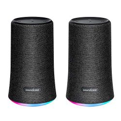 2x Anker Soundcore Flare Bluetooth Lautsprecher für 85,99€ inkl. Versand anstatt 141,99€ laut PVG @amazon