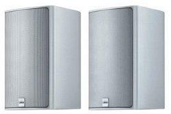 Amazon: Canton Plus GX.3 Lautsprecher Paar für nur 49 Euro statt 84,86 Euro bei Idealo
