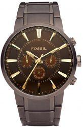 Amazon: Fossil FS4357 Herren Chronograph für nur 95 Euro statt 140 Euro bei Idealo