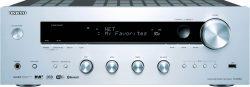 Amazon und Cyberport: Onkyo TX-8130 Netzwerk-Stereo-Receiver für nur 203 Euro statt 234 Euro bei Idealo