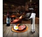 Azrsty Sous Vide Stick 850 Watt mit 5 Zip-Beuteln für 59,99€ inkl. Versand (PVG 85,99€ ) @amazon