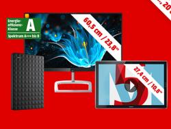 Computer Tiefpreiswoche @Media-Markt z.B. SAMSUNG 860 EVO Basic 250GB SSD für 47 € (56,95 € Idealo)