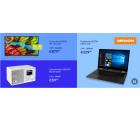 Ebay: 10% Rabatt auf ausgewählte Artikel von Medion mit Gutschein ohne MBW