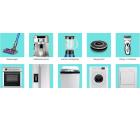 Ebay: 10% Rabatt mit Gutschein auf Haushaltsgeräte ohne MBW
