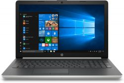 HP 15-db0320ng Notebook 15,6 Zoll/Ryzen 5/12GB RAM/1TB HDD + 128GB SSD/Win10 für 469,06 € (633,99 € Idealo) @Saturn