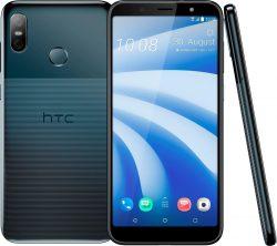 HTC U12 Life 6 Zoll 64GB Android 8.1 Smartphone für 199 € (275,73  € Idealo) @Saturn und Media-Markt