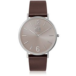 Ice-Watch – CITY tanner Brown Taupe – Braune Herrenuhr für 45€ inkl. Versand anstatt 64,50€ @amazon