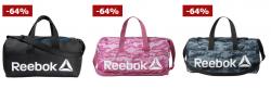 Karstadt: Reebok Trainingstasche Act Core Grip für nur 14,94 Euro statt 25,95 Euro bei Idealo