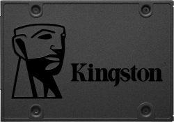 Kingston SSDNow A400 960GB SSD Festplatte für 88€ (105 € Idealo) @MediaMarkt (eBay)