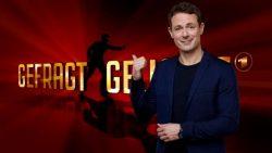 Kostenlose Tickets für die Sendung >Gefragt – Gejagt< im Februar und März @tvtickets.de