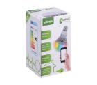 Media Markt – ULTRON save-E E27 RGB appgesteuert LED Lampe für 5€ (20,64€ PVG)