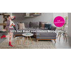 Mömax: 30% Rabatt auf Möbel mit Gutschein ohne MBW im Shop und Filiale