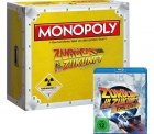 real: Monopoly Zurück in die Zukunft Collectors Edition mit Blu-Ray für nur 34,95 Euro statt 49,95 Euro bei Idealo