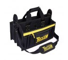 TECCPO THTB02B Heavy Duty Werkzeugtasche für 9,99€ anstatt 29,99€ dank 20€ Rabattcoupon @amazon