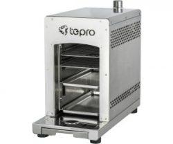 Tepro Toronto Oberhitze Gasgrill für nur 179,99€ inkl. Versand (PVG 198,99€) @netto