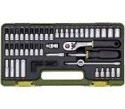Volkner – Proxxon Industrial Steckschlüsselsatz metrisch 1/4 (6.3 mm) 50teilig für 43,65 € inkl. Versand statt 52,99 € laut Idealo