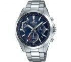 Watches2U: Casio EFS-S530D-2AVUEF Solar Chronograph mit Gutschein für nur 78,35 Euro statt 134,50 Euro bei Idealo