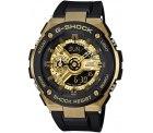 Watches2U: Casio G-Shock GST-400G-1A9ER mit Gutschein für nur 139,10 Euro statt 199,20 Euro bei Idealo