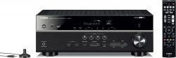 YAMAHA RX-D485 AV-Receiver für 399 € (525 € Idealo) @Media-Markt