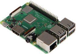 Amazon: Raspberry Pi 3 Model B+ für nur 29,99 Euro statt 32,40 Euro bei Idealo