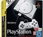 Amazon: Sony PlayStation Classic Konsole mit 20 Spielen für nur 39,99 Euro statt 44,98 Euro bei Idealo