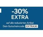 Bis zu 70% Rabatt im Sale + 30% Extra Rabatt auf alle reduzierten Artikel (ab 49€ MBW) @C&A