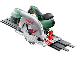 Bosch Kreissäge PKS 66 AF (mit Führungsschiene, 1600 Watt) für 113,34€ inkl. Versand anstatt 125,34€ laut PVG @amazon