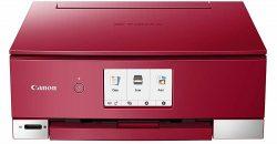 Canon PIXMA TS8252 Tinten-Multifunktionsgerät für 119,99€ [idealo 142€] @eBay